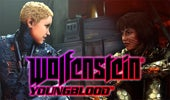 Wolfenstein: Youngblood é mais longo que os anteriores, diz desenvolvedor