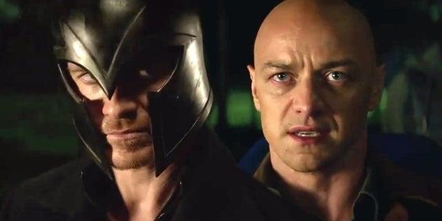 Here's How Old the X-Men Should Actually Be in Dark Phoenix