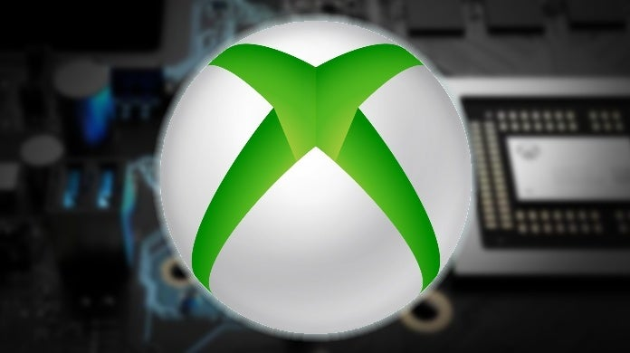 xbox tech logo