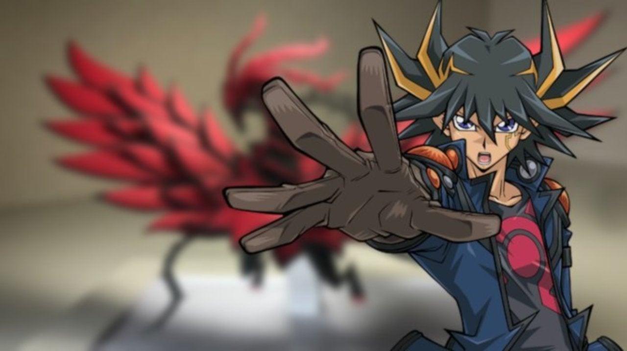 Yu-Gi-Oh! Paper Craft Art Takes Black Rose Dragon to Next Level