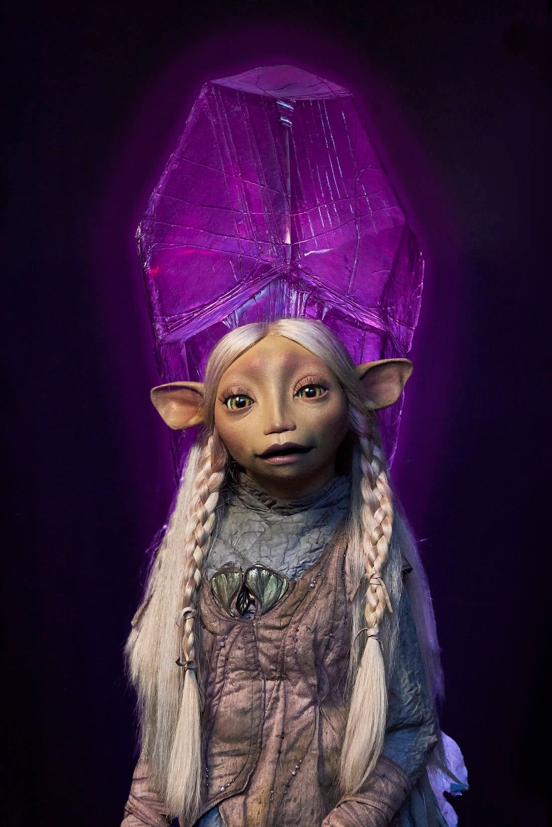 The Dark Crystal: Netflix Adds More Big Names to Age of