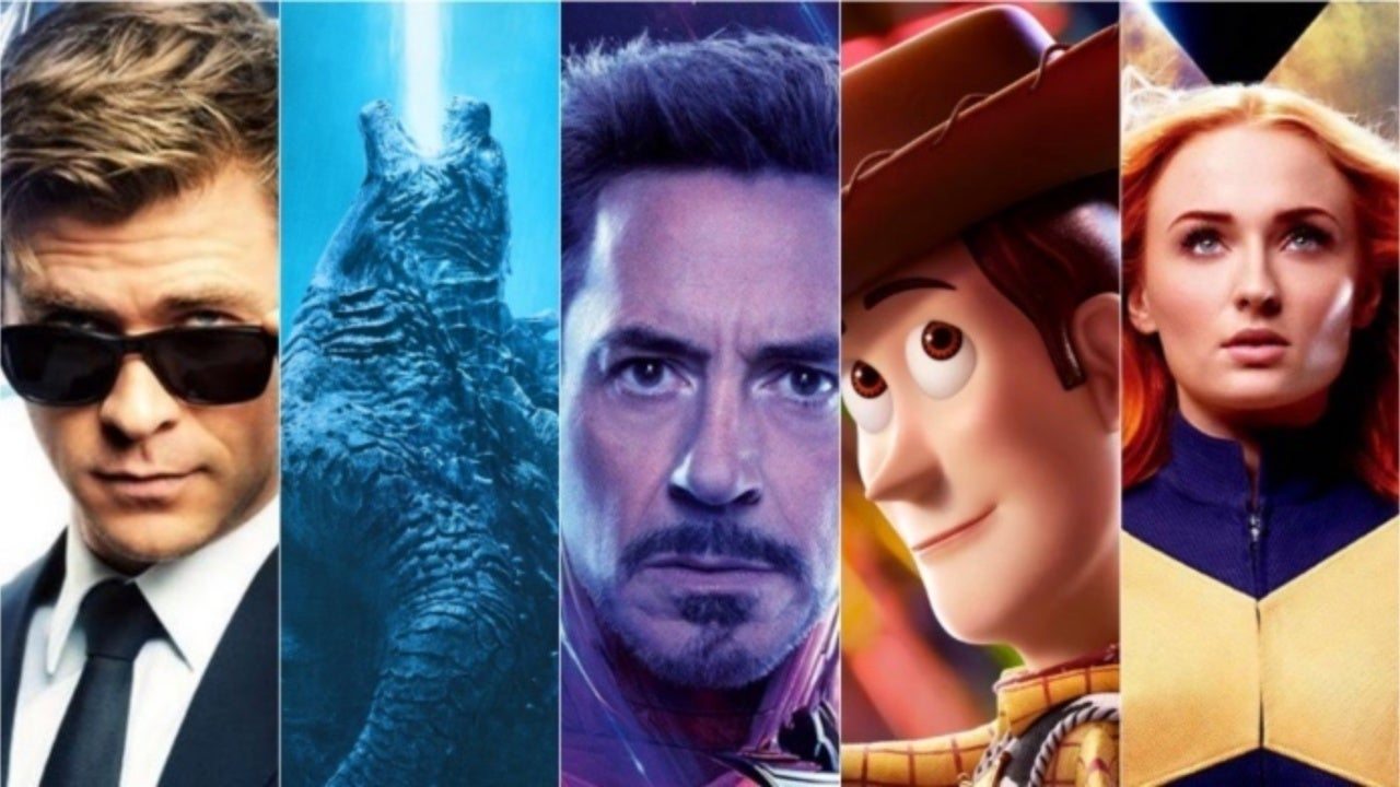 Box Office Summer Slump: It's Characters, Not Brands, That Attract Audiences
