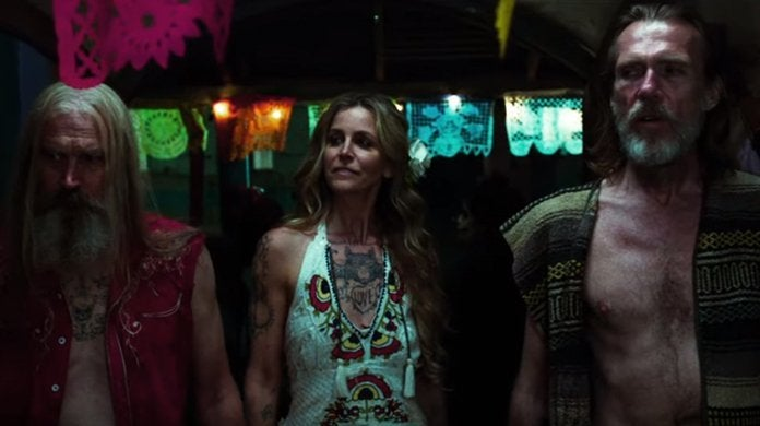 3 from hell sheri moon zombie bill moseley