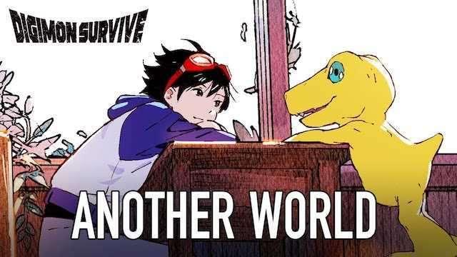 Digimon Survive compartilha novo vídeo por trás dos bastidores