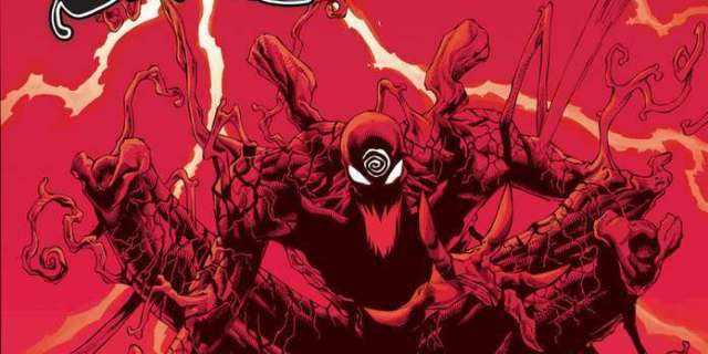 Absolute Carnage Event - Cover