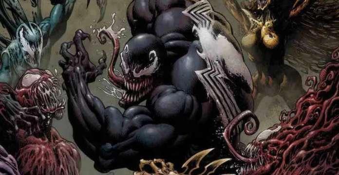 Absolute Carnage Event - Venom Brand