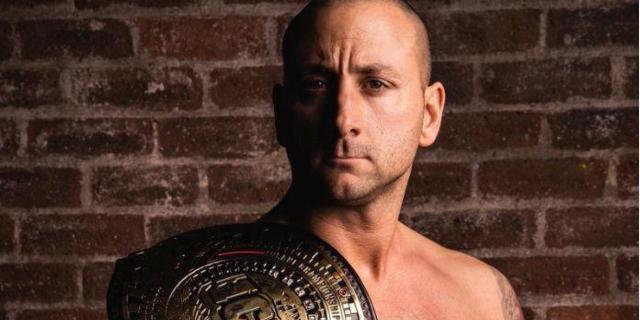 British Wrestler Adrian 'Lionheart' McCallum Dead at 36