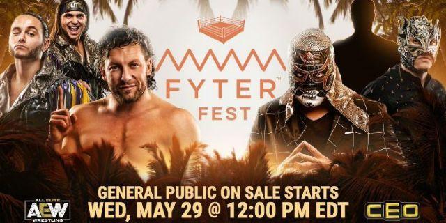 AEW-Fyter-Fest-Elite-Lucha-Bros