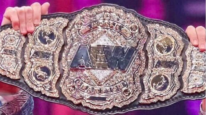 AEW-World-Championship
