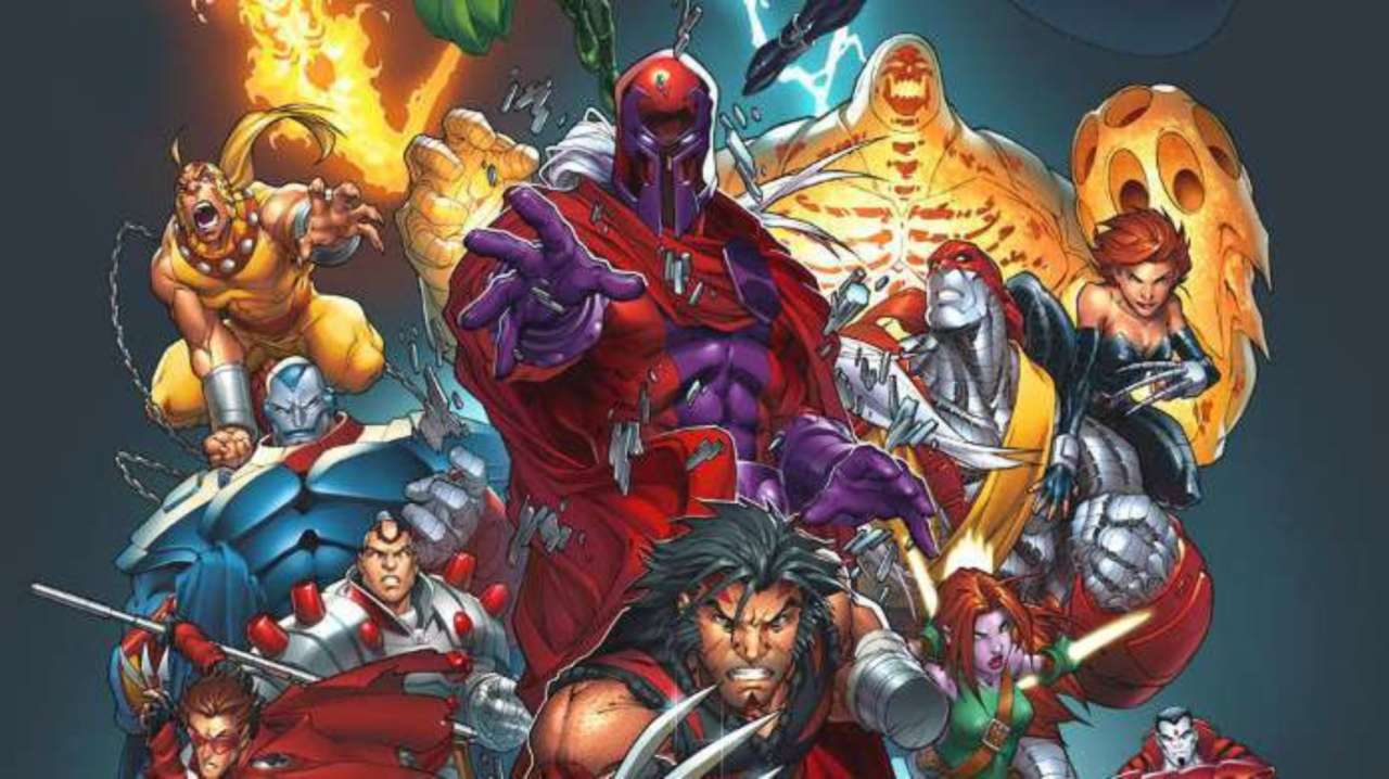 Marvel's X-Men Documentary Returns to the Age of Apocalypse