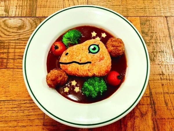 agumon stew
