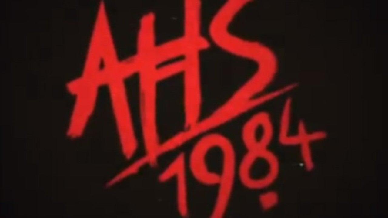 American Horror Story: 1984 Trailer Released