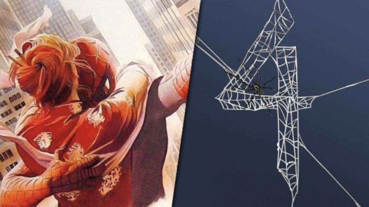 Marvel Artist Alex Ross Teases Spider-Man 4