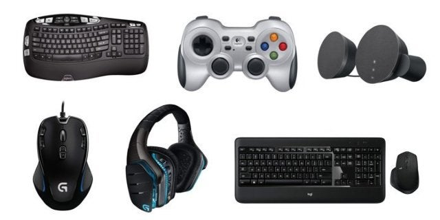 Amazon's One-Day Logitech PC Gaming Perhipherals Sale is On
