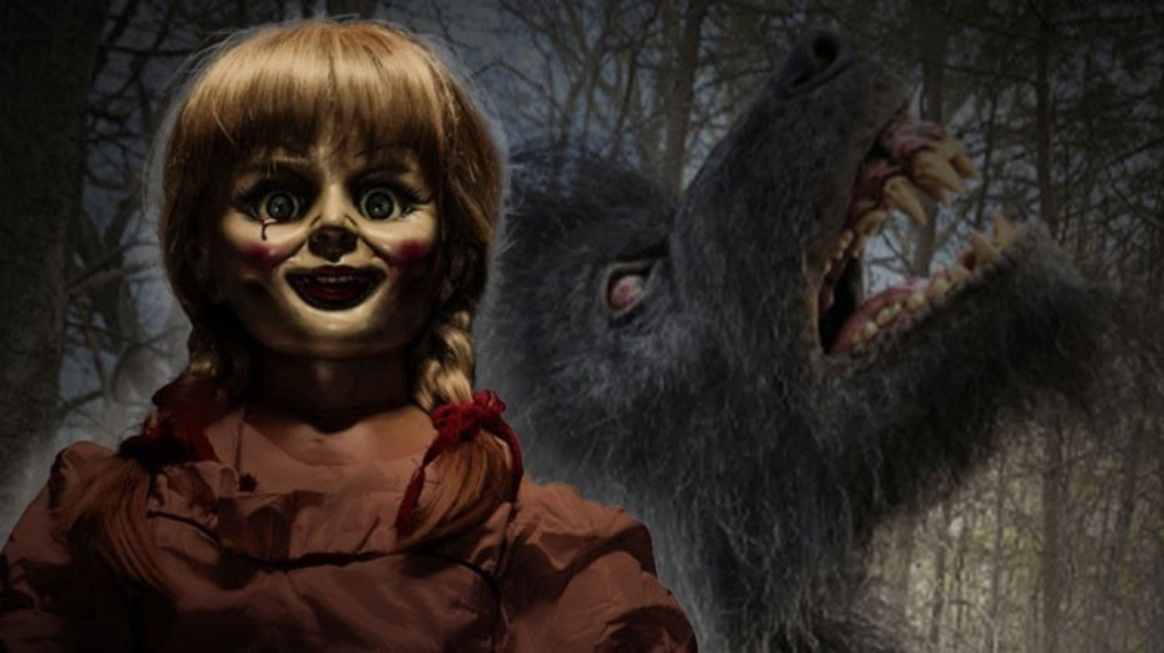 Annabelle Comes Home Might Reveal Next Conjuring Spinoff