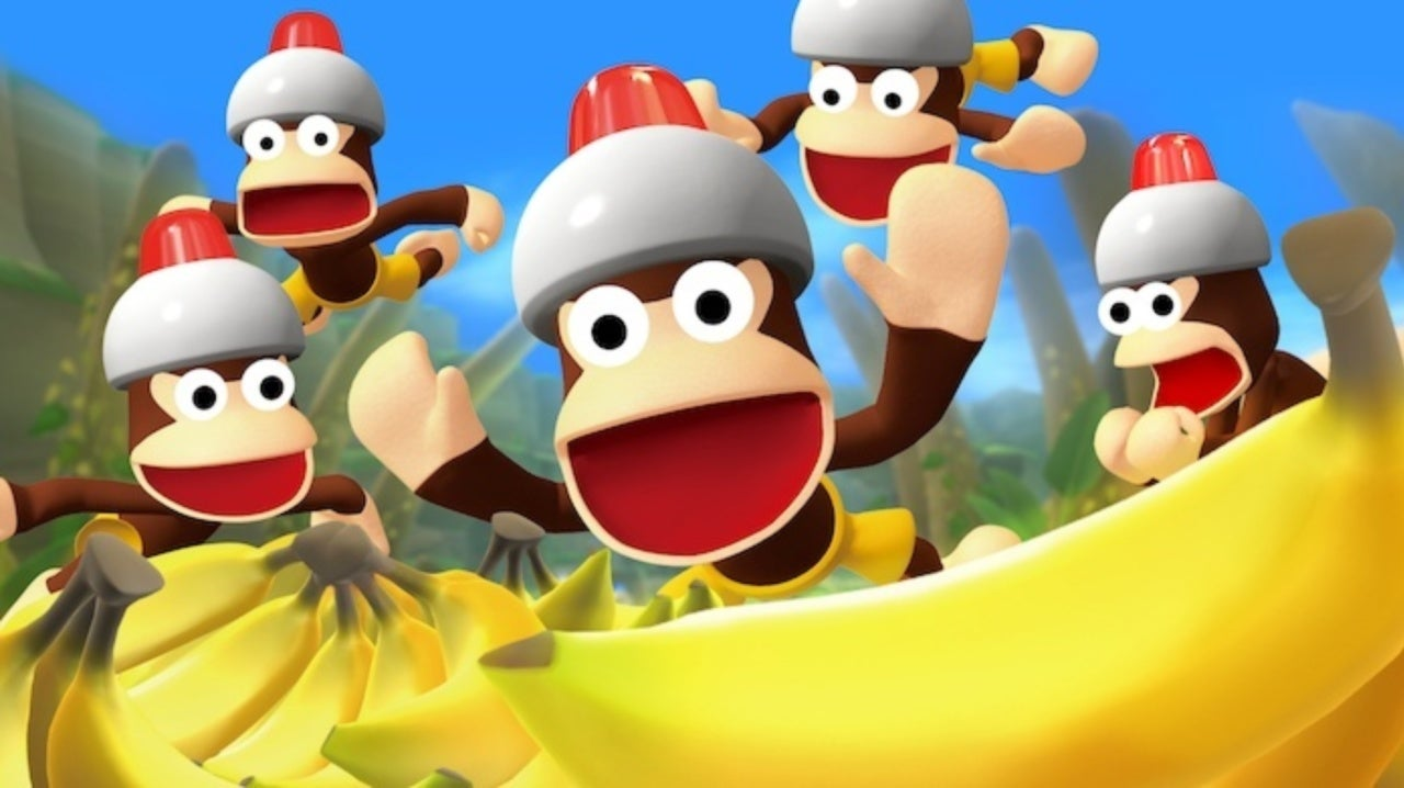 Ape Escape 20th Year Anniversary Video
