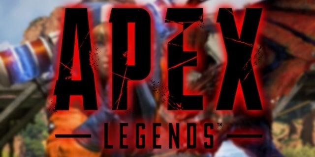 Apex Legends Now Has Dragons