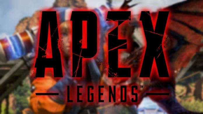 Apex Legends Dragons