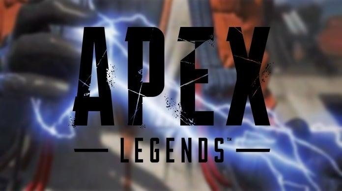 Apex Legends Wattson