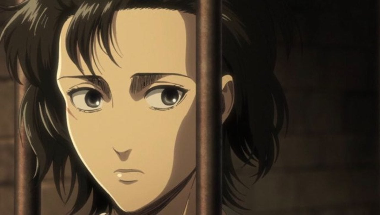 Attack On Titan Fans Are Cooing Over This Soft Mikasa Scene
