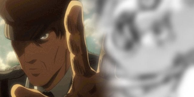 New Attack on Titan Episode Censors an Important, Gory Scene