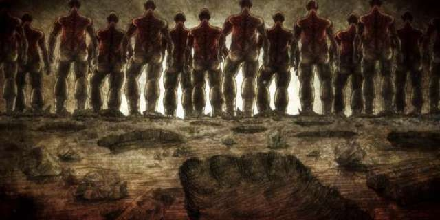 Attack on Titan Finally Shares the Secret of the Titans' Origin