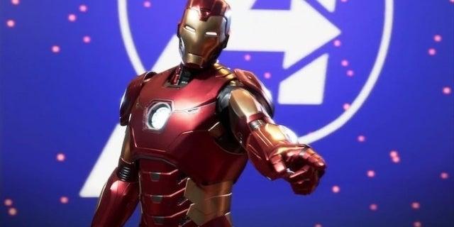 Marvel's Avengers Has a Loot Rarity System