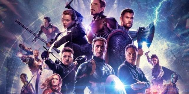 "Avengers: Endgame Wins ""Best Movie"" at MTV Movie and TV Awards"