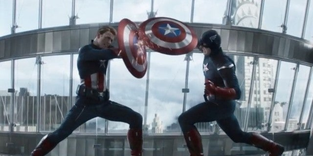 Avengers: Endgame Directors Finally Clarify Captain America Time-Traveling/Alternate Reality Questions