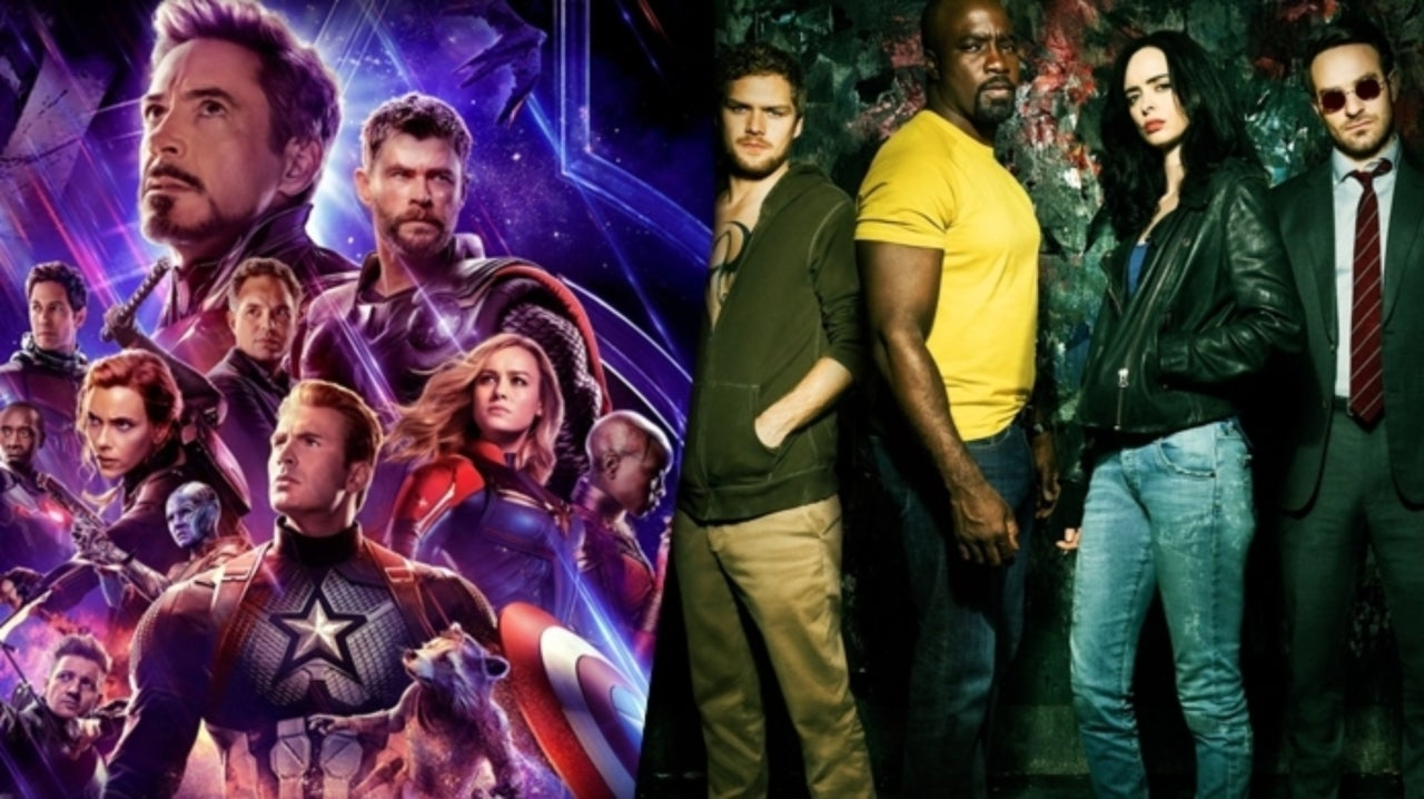 Kevin Feige Addresses the Future of Netflix's Marvel