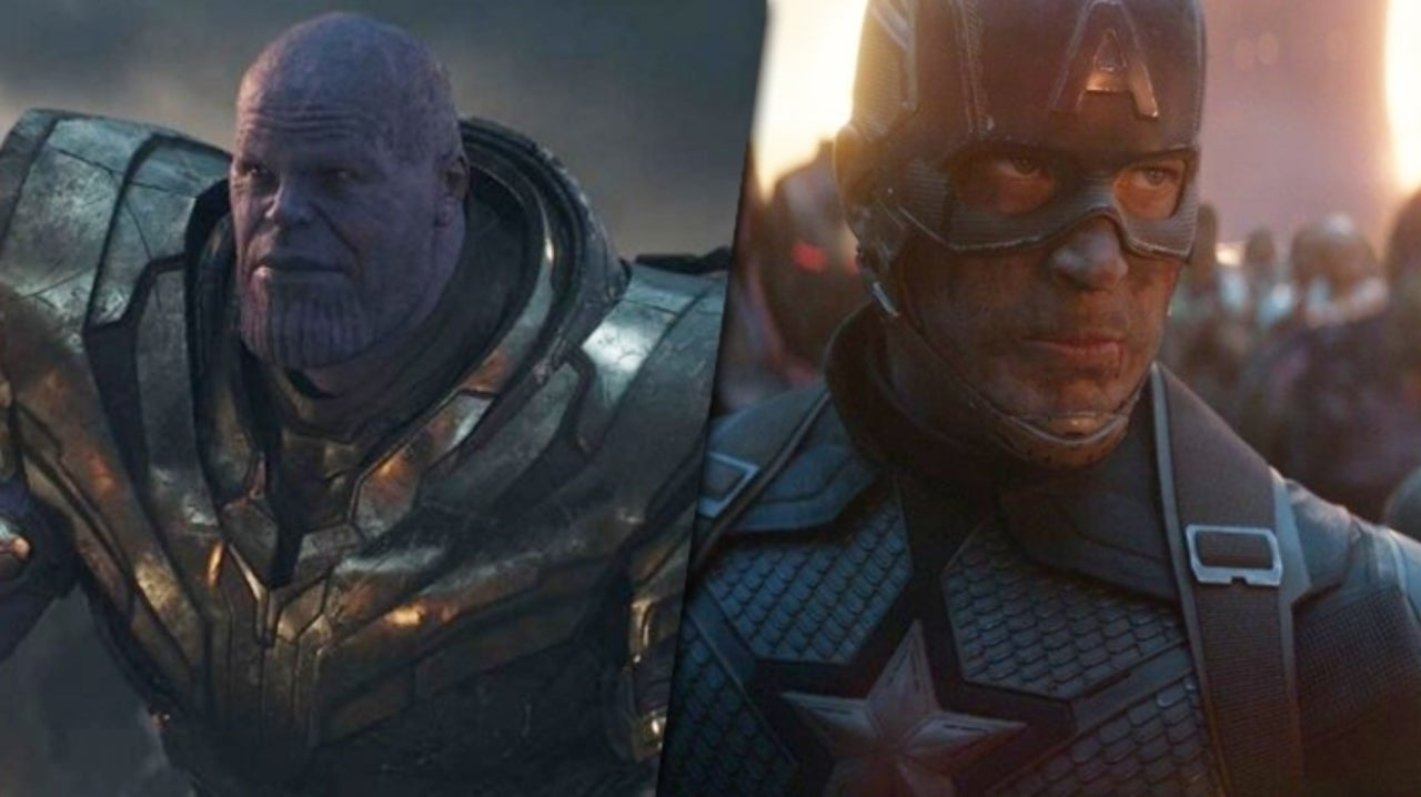 Avengers: Endgame Re-release Tickets Reportedly Going on Sale Tomorrow
