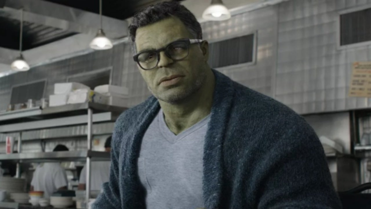 Why the Avengers: Endgame Re-Release's Hulk Scene and Die Hard Cameo Were Dropped from Original Cut
