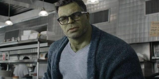 Avengers: Endgame Script Includes Deleted Smart Hulk & Bill Nye The Science Guy Joke