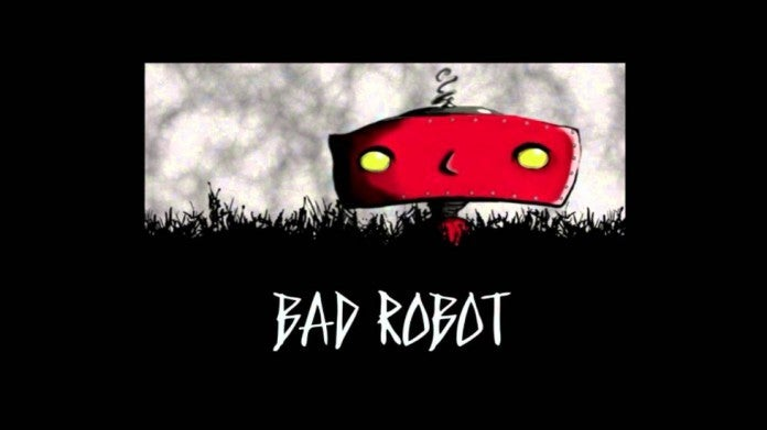 Bad Robot JJ Abrams