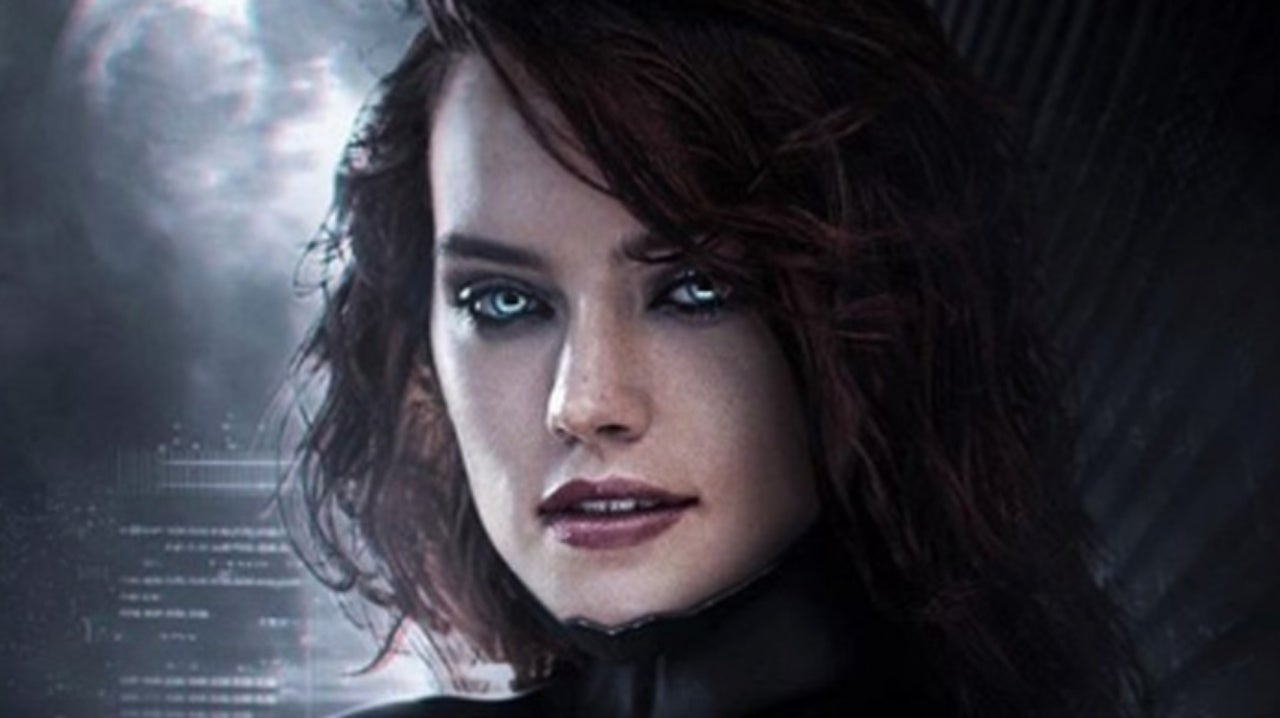 Here's What Daisy Ridley Could Look Like As Batgirl