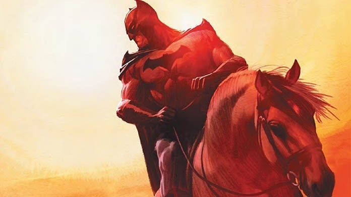 batman 73