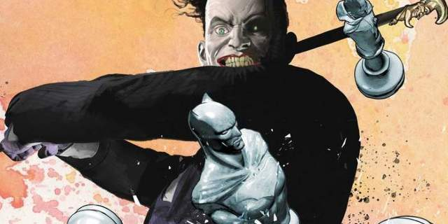 Batman: Dark Knights, Detectives, and Sales Figures