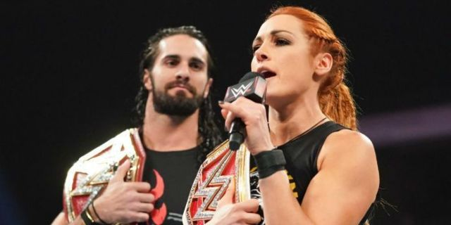 Becky Lynch Says She Didn't Influence Seth Rollins' Twitter Crusade