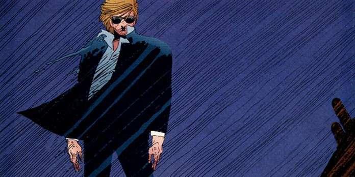 Best Superhero Origin Stories - Daredevil Man Without Fear
