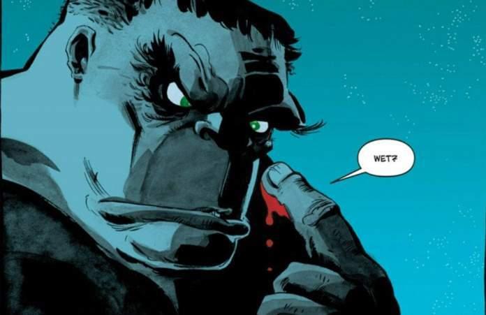 Best Superhero Origin Stories - Hulk Gray
