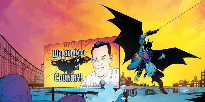 Best Superhero Origin Stories - Zero Year