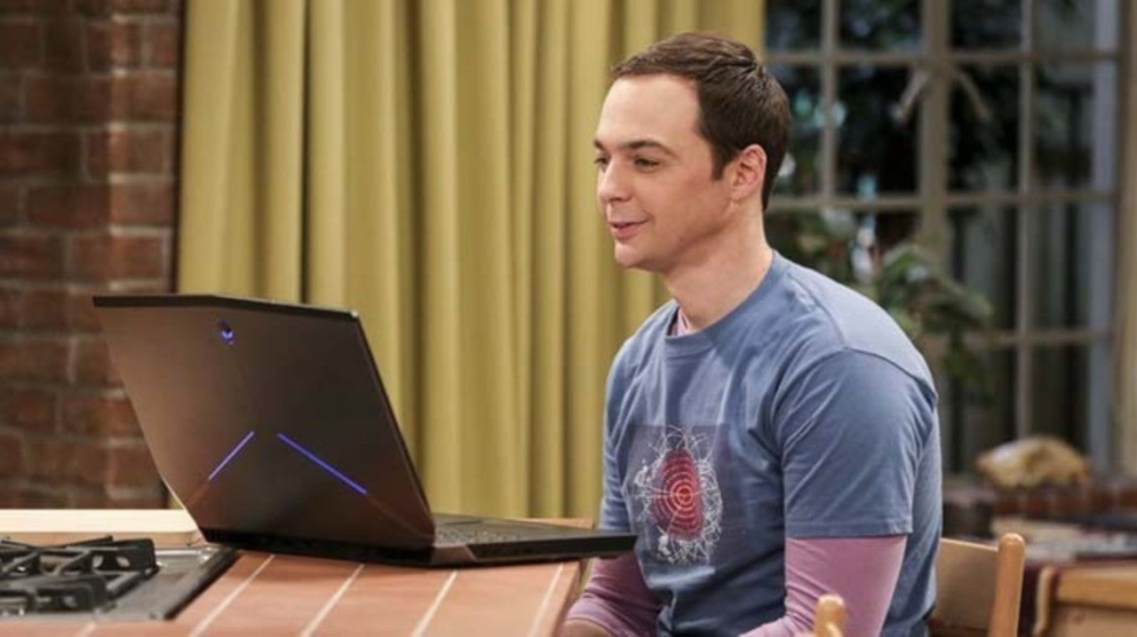 Jim Parsons Reveals Why He's Content With The Big Bang Theory Ending