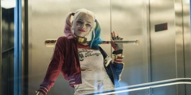 Harley Quinn's New Look for Birds of Prey Movie Leaks