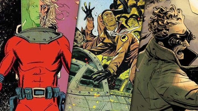 black-hammer-spinoff-comics