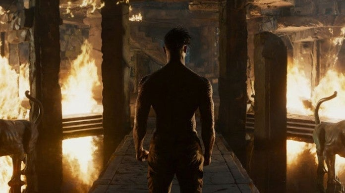 Black Panther 2 Erik Killmonger Michael B Jordan Cameo Spirit Realm