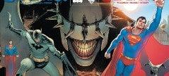 Batman/Superman #1 Sneak Preview