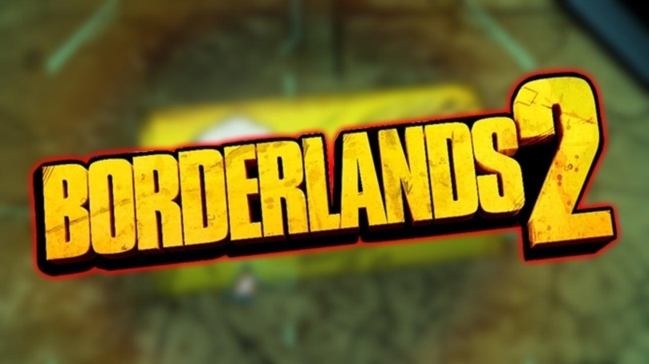Borderlands 2 Features The Best Stranger Things Easter Egg For Eleven
