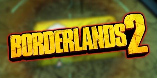 Borderlands 2 Stranger Things Eleven Easter Egg