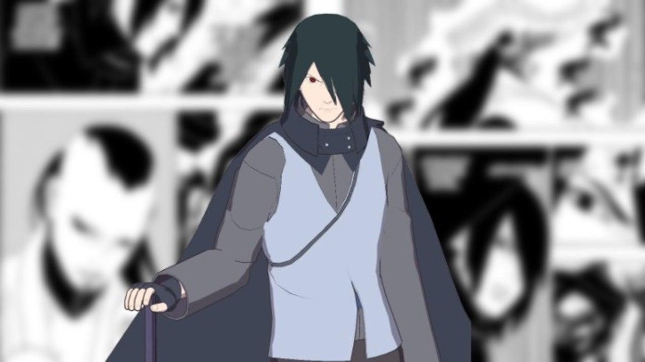 Boruto Finally Brings Back Sasuke for a Historic Mission
