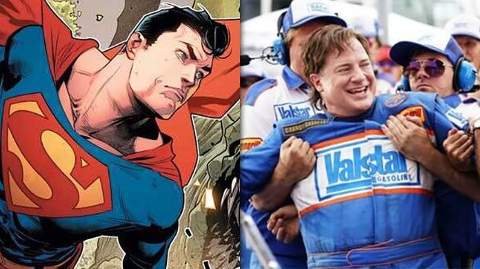 brendan fraser superman